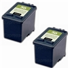 HP 56 Compatible Black Ink Cartridges C9319FN