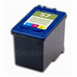 HP #57 Tri-Color Inkjet Cartridge C6657AN