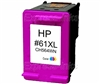 HP 61XL Compatible Tri-Color Ink Cartridge CH564WN