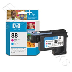 HP 88 Genuine Printhead Cartridge C9382A