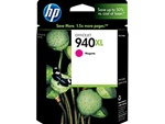 HP 940XL Magenta Inkjet Cartridge C4908AN