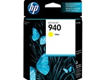 HP #940 Yellow Inkjet Cartridge C4905AN