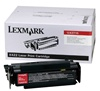 Lexmark 12A3715 Genuine Toner Cartridge