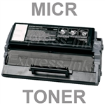 Lexmark 12S0400 MICR Toner Cartridge