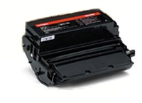 Lexmark 1382150 High Yield MICR Toner Cartridge