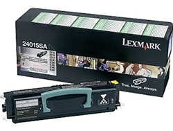 Lexmark 24015SA Genuine Toner Cartridge