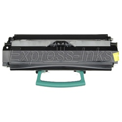 Lexmark 24035SA Black Toner Cartridge