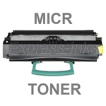 Lexmark 34015HA High Yield MICR Toner Cartridge