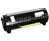 Lexmark 50F1U00 Compatible Toner Cartridge 501U