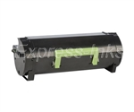 Lexmark 60F1H00 Compatible Toner Cartridge 601H