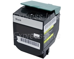 Lexmark 80C1HK0 Compatible Black Toner Cartridge 801HK
