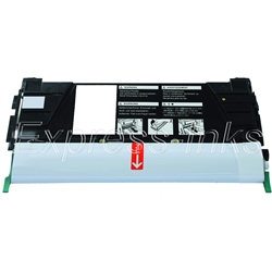 Lexmark C5242KH Black Toner Cartridge