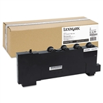Lexmark C540X75G Genuine Waste Toner Bottle