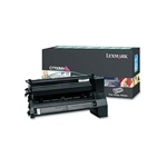 Lexmark C7700MH Genuine Magenta Toner Cartridge