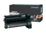 Lexmark C780H1KG Genuine Black Toner Cartridge