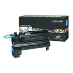 Lexmark C792A1CG Genuine Cyan Toner Cartridge