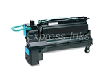 Lexmark C792A1CG Compatible Cyan Toner Cartridge