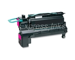 Lexmark C792A1MG Compatible Magenta Toner Cartridge
