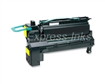 Lexmark C792A1YG Compatible Yellow Toner Cartridge