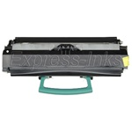Lexmark E250A11A Black Toner Cartridge