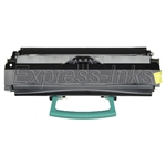 Lexmark E352H11A High Yield Black Toner Cartridge