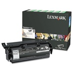Lexmark T650A11A Genuine Toner Print Cartridge