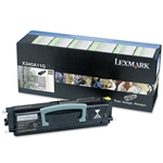 Lexmark X340A11G Genuine Toner Cartridge