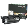 Lexmark X651A11A Genuine Black Toner Cartridge