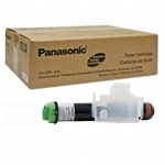 Panasonic DQ-TU10J Genuine Toner Bottle