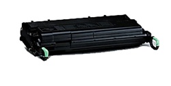 Ricoh 400394, Type-2000 Black Toner Cartridge