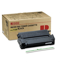 Ricoh 430222 Genuine Type-1135 Toner Cartridge