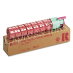 Ricoh 821072 Genuine Magenta Toner Cartridge