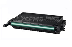 Samsung CLP-K660B Compatible Black Toner Cartridge