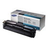 Samsung CLT-C504S Genuine Cyan Toner Cartridge