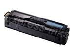 Samsung CLT-C504S Compatible Cyan Toner Cartridge