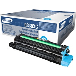 Samsung CLX-R838XC Genuine Cyan Imaging Drum
