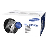Samsung ML-D4550B Genuine Toner Cartridge MLD4550B
