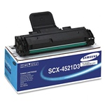 Samsung SCX-4521D3 Genuine Black Toner Cartridge SCX4521D3