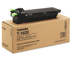 Toshiba T1620 Genuine Toner Cartridge