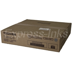 Toshiba T281CC Genuine Cyan Toner Cartridge