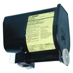 Toshiba TAM6415 Black Toner Cartridge