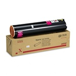 Xerox 106R00654 Genuine Magenta Toner Cartridge