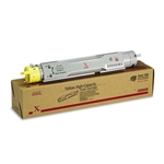 Xerox 106R00674 Genuine Yellow Toner