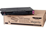 Xerox Phaser 6100 Magenta Toner Cartridge