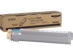 Xerox Phaser 7400 High Capacity Genuine Cyan Toner Cartridge