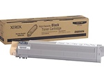 Xerox Phaser 7400 Genuine Black Toner Cartridge 106R01080