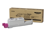 Xerox Phaser 6360 Genuine Magenta Toner Cartridge 106R01219