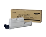 Xerox Phaser 6360 Genuine Black Toner Cartridge 106R01221