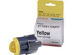 Xerox Phaser 6110 Yellow Toner Cartridge