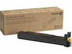 Xerox 106R01319 Genuine Yellow Toner Cartridge